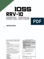 RRV-10_OM