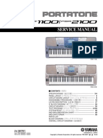 Yamaha_PSR-11002100_Service_Manual