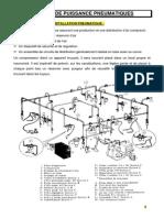 3 Structure Installation Pneumatique