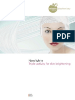 Brochure NanoWhite