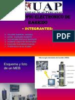 Microscopia Electronica 2