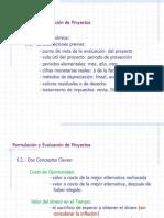 Formulacion y Evaluacion de Proyectos 4