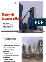 07PanelIV Managing Mining Accidents SP