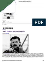 Andrei Tarkovski, escultor del tiempo (II).pdf