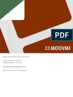 Moovmi v1.1 Manuale ITALIANO