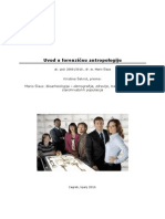Uvod u forenzičnu antropologiju