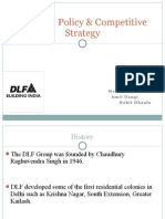 Why DLF Was Selected