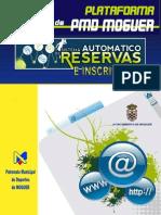 Plataforma Online Del Pmd de Moguer