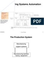 12813_Types of Layout and Discrete Manufacturing