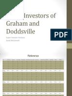 Superinvestors Powerpoint