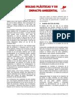 Las Bolsas Plasticas y Su Impacto Ambiental (1)