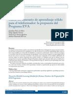 Teleformador Programa EVA