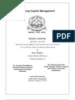 Tata Steel - Financial Analysis