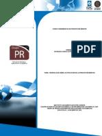 1.2 Cronología PR