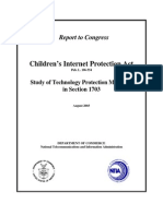 Childrens Internet Protection Act.