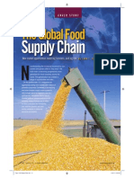 Global Food supply Chain