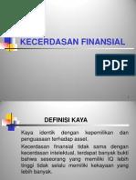 4. KECERDASAN FINANSIAL