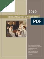 Romanticismo y Neoclásico