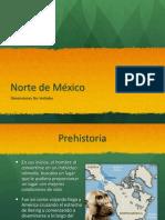 Exposicion - Norte Mexico