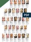 Colorado parolees linked to murders