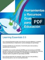 Aplicaciones Gratuitas Educacion y Live Edu 12 04 14