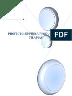Empresa Productora de Tilapia