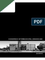 Revista Planejamento Estratégico - Consórcio Intermunicipal Grande ABC