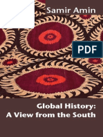 Global History_ a View From the South - Samir Amin