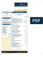 Sample Pennsylvania School Performance Profile