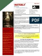 CPC Quarterly Fall 2013