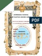 HISTORIA DE LOS CENSOS EN EL PERÚ