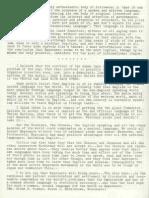 REMARKS ON THE ESPERANTO SYMPOSIUM = finaj rimarkoj by Mario Pei pt. 4