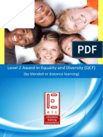 Future Level 2 Award in Equality and Diversity