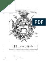 Pags. 1 al 168