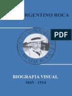 Biografia Visual de Roca