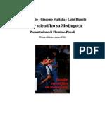 Dossier Scientifico Medjugorje 1985-86