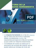 Historia de La Maquina Herramienta 1231969736211378 1