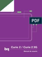 Bq Manual Curie2 Curie23G 1.0.0