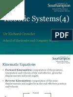 4 Robotic Systems Kinematics-2(1)