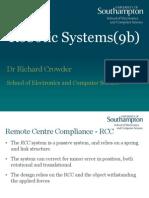 9b Robotic Systems Sensors Part2