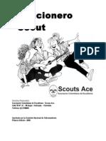 Cancionero Scout