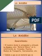 LA MADERA - 05 - 09 - 2012.