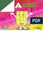 ECA Ilustrado Tirinhas