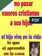 LA VICTIMA ES EL LUGAR DEL ENCUENTRO ENTRE DIOS Y EL HOMBRE PECADOR
