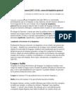 F. Saussure - Curso de Linguistica General