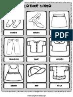 Clothes b