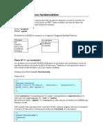 PHP+y+MYSQL+en+4+Pasos