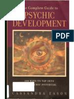 Psychic Development PDF
