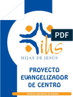 Proyecto Evangelizador de Centro