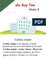 Drug Heart Failure